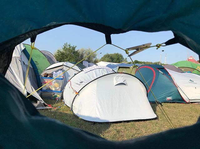 Chaos Communication Camp 2019