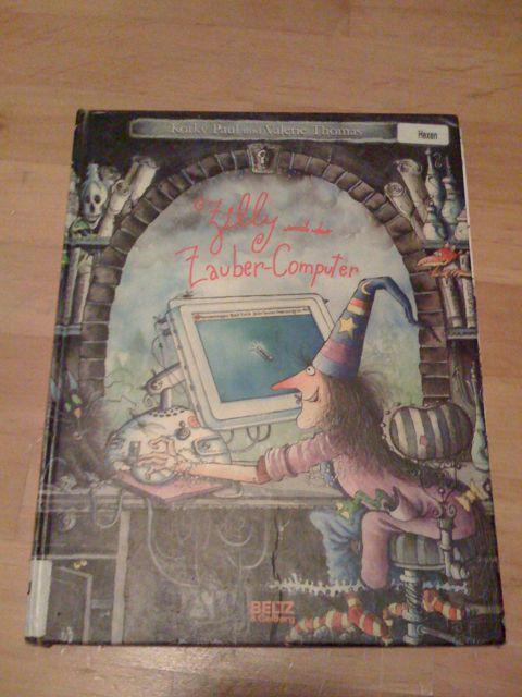 Macs in Kinderbüchern