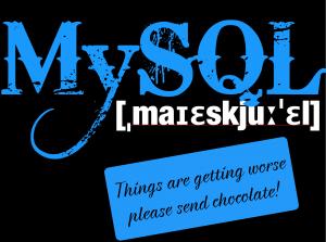 MySQL Vortrag Slides