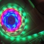 [Coder-Dojo Preparation] The Aldi LED strip TMI1829