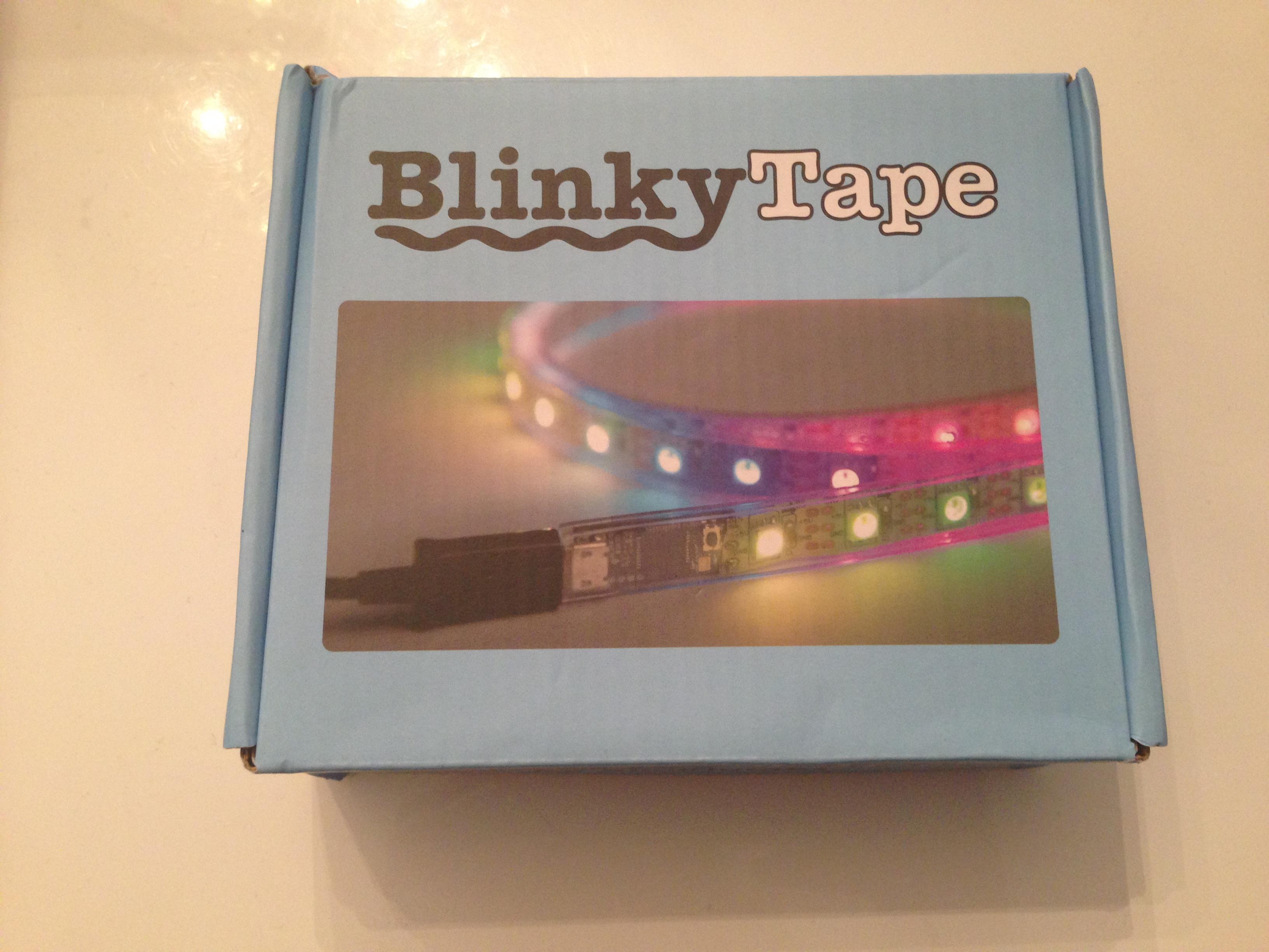 BlinkyTape