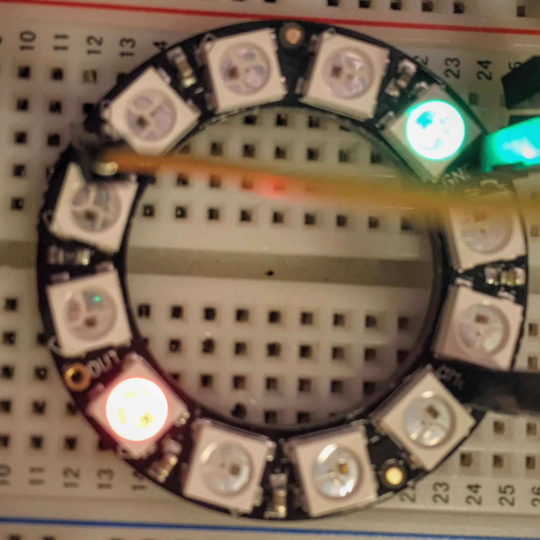 Arduino] DiY digital compass - Linuxpinguin de